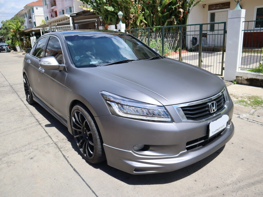Remap-Honda-Accord-Front